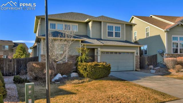 2156 Capital Drive, Colorado Springs, CO 80951 (#9716231) :: The Daniels Team