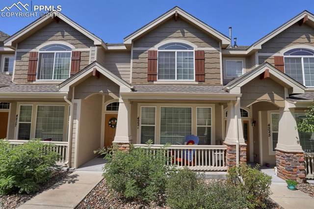 4221 Pine Lake Point, Colorado Springs, CO 80923 (#9717066) :: CC Signature Group
