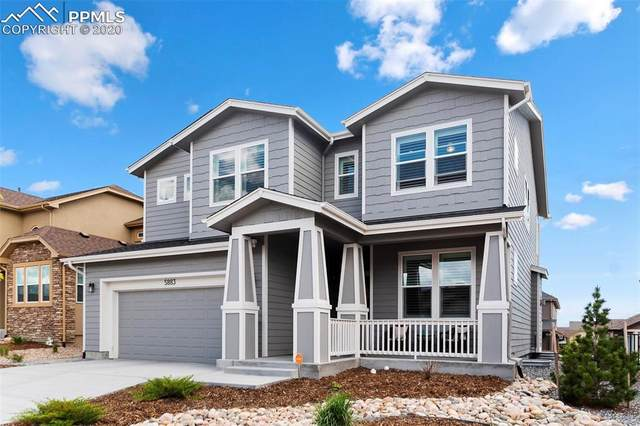 5883 Thurber Drive, Colorado Springs, CO 80924 (#9717121) :: The Daniels Team