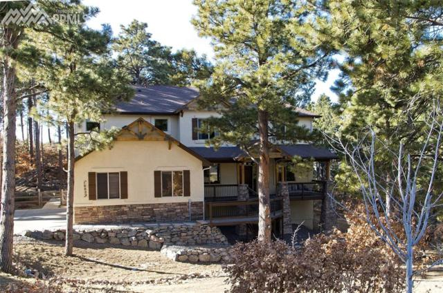 19839 Chisholm Trail, Monument, CO 80132 (#9718080) :: 8z Real Estate