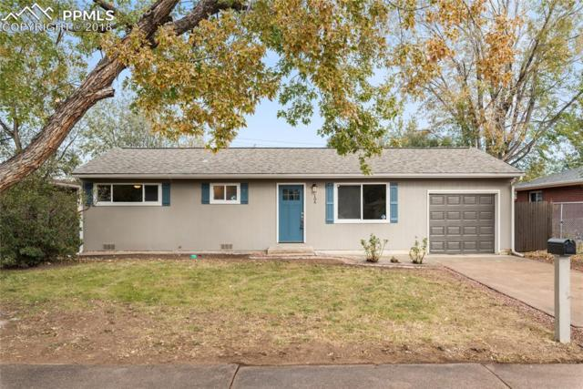 104 Larch Drive, Colorado Springs, CO 80911 (#9718939) :: Fisk Team, RE/MAX Properties, Inc.