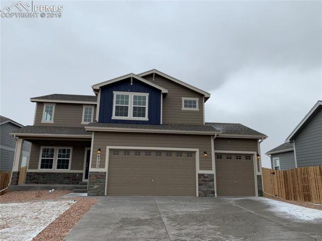 6773 Tullamore Drive, Colorado Springs, CO 80923 (#9719476) :: CENTURY 21 Curbow Realty