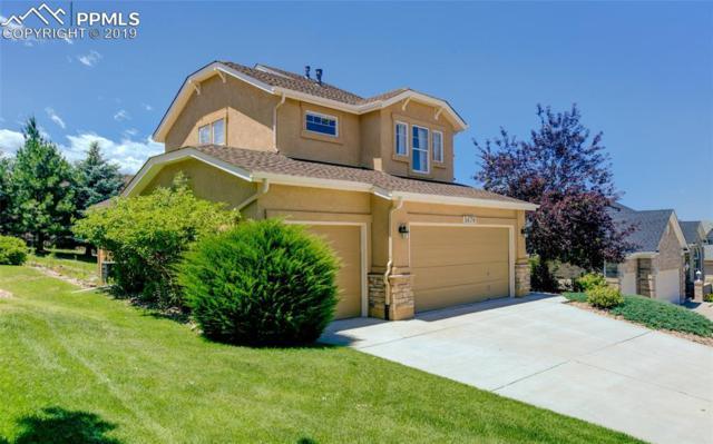 5670 Loyola Drive, Colorado Springs, CO 80918 (#9720396) :: The Hunstiger Team