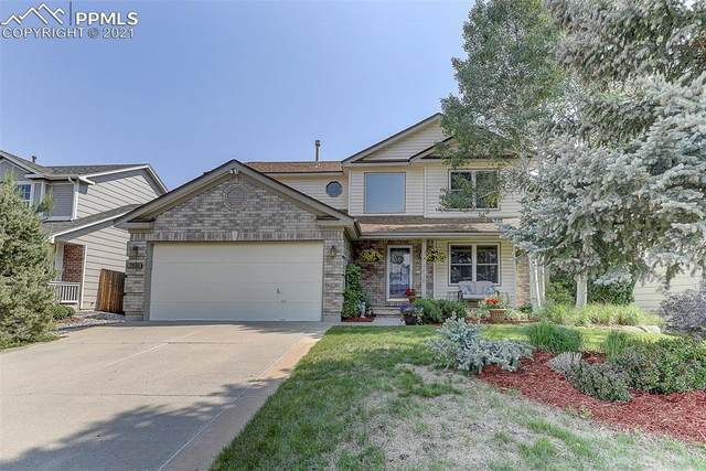 3830 Cottage Drive, Colorado Springs, CO 80920 (#9720510) :: Fisk Team, RE/MAX Properties, Inc.