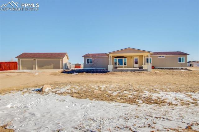 6545 Connie Lee Court, Peyton, CO 80831 (#9722041) :: Action Team Realty