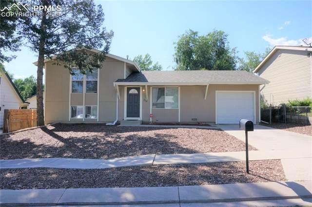 2020 Fernwood Drive, Colorado Springs, CO 80910 (#9722901) :: CC Signature Group