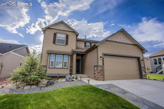 9634 Wickmere Drive, Colorado Springs, CO 80924 (#9726289) :: The Daniels Team