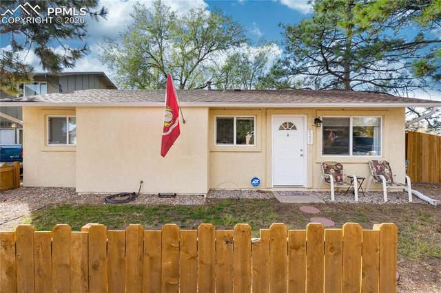 4201 Deerfield Hills Road, Colorado Springs, CO 80916 (#9727868) :: Venterra Real Estate LLC