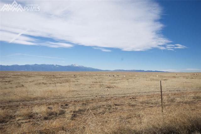 0 Drennan Road, Colorado Springs, CO 80928 (#9728191) :: Colorado Home Finder Realty