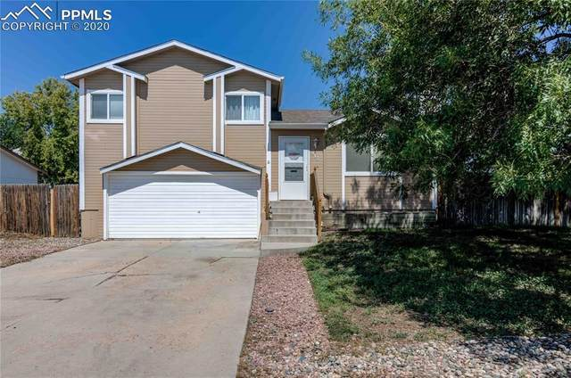 913 Bromefield Drive, Fountain, CO 80817 (#9729016) :: CC Signature Group