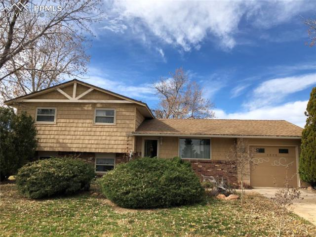 1282 Hathaway Drive, Colorado Springs, CO 80915 (#9729390) :: The Kibler Group