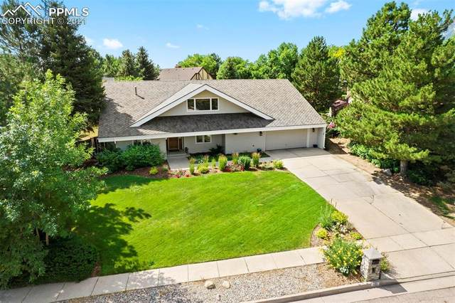 165 Glencrest Court, Colorado Springs, CO 80906 (#9731967) :: Tommy Daly Home Team