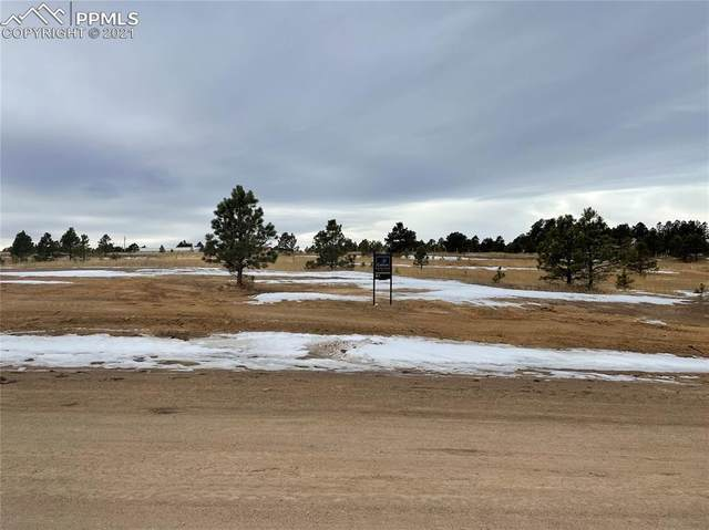 3866 Pinehurst Circle, Colorado Springs, CO 80909 (#9732382) :: The Gold Medal Team with RE/MAX Properties, Inc