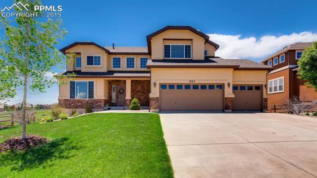 10912 Torreys Peak Way, Peyton, CO 80831 (#9732903) :: Fisk Team, RE/MAX Properties, Inc.