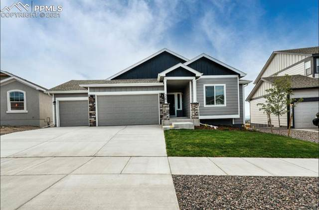 5501 Janga Drive, Colorado Springs, CO 80924 (#9733491) :: Tommy Daly Home Team