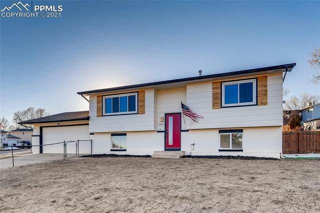 1320 Peterson Road, Colorado Springs, CO 80915 (#9733637) :: 8z Real Estate