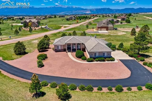9802 Cairngorm Way, Colorado Springs, CO 80908 (#9734929) :: 8z Real Estate