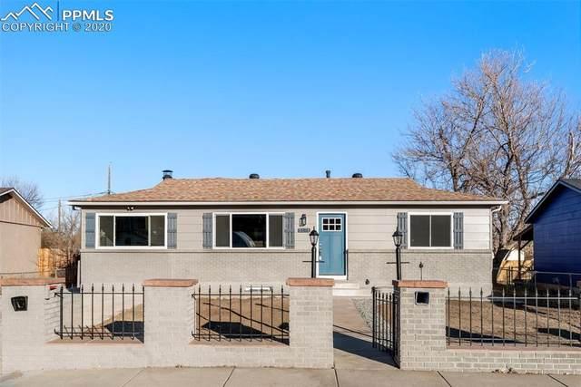 1121 Livingston Avenue, Colorado Springs, CO 80906 (#9735421) :: Venterra Real Estate LLC