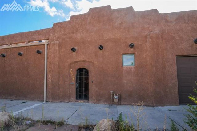 729-733 W Colorado Avenue, Colorado Springs, CO 80905 (#9736008) :: The Treasure Davis Team
