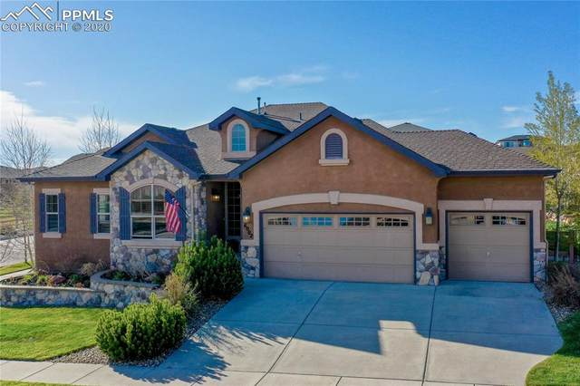 6002 Thurber Drive, Colorado Springs, CO 80924 (#9736748) :: The Daniels Team
