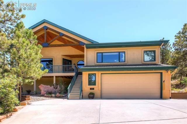 6165 Garlock Way, Colorado Springs, CO 80918 (#9737192) :: The Daniels Team