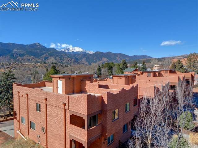 3331 W Kiowa Street, Colorado Springs, CO 80904 (#9737379) :: The Harling Team @ HomeSmart