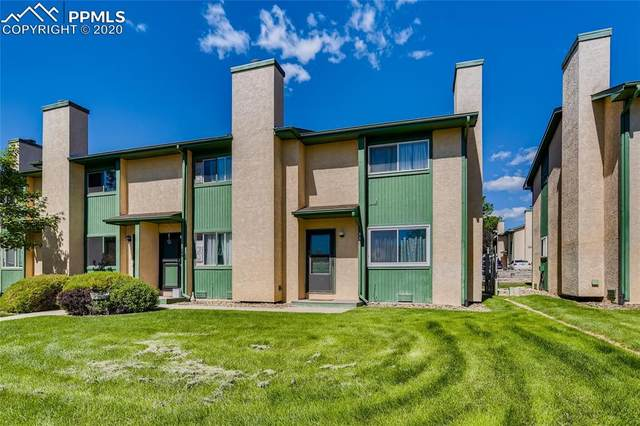 2396 Washo Circle, Colorado Springs, CO 80915 (#9738184) :: Tommy Daly Home Team
