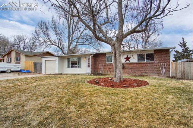 127 Bradley Street, Colorado Springs, CO 80911 (#9739137) :: The Kibler Group