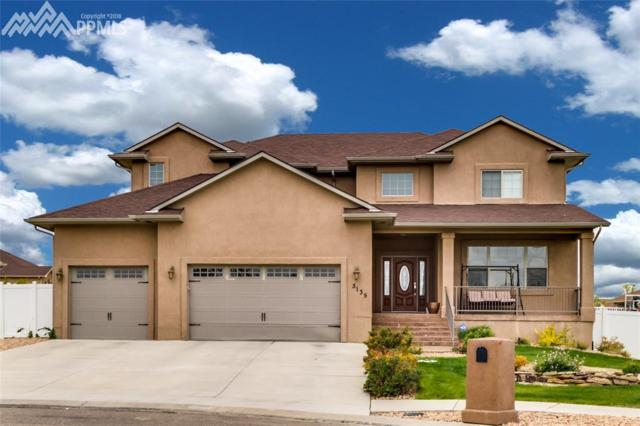 5135 Cabazon Court, Pueblo, CO 81005 (#9740692) :: Jason Daniels & Associates at RE/MAX Millennium