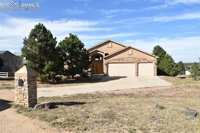 4130 Sudbury Road, Colorado Springs, CO 80908 (#9740933) :: 8z Real Estate