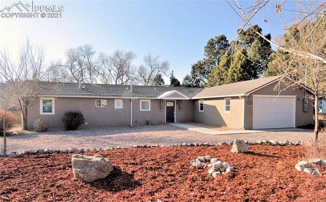 930 N 18th Street, Colorado Springs, CO 80904 (#9742051) :: HomeSmart