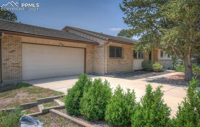 235 Buckeye Drive, Colorado Springs, CO 80919 (#9743804) :: Venterra Real Estate LLC