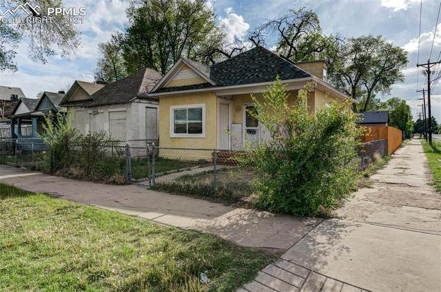 1201 E Orman Avenue, Pueblo, CO 81004 (#9744074) :: The Daniels Team