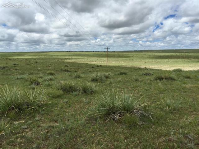 Oil Well Road, Calhan, CO 80808 (#9744727) :: Fisk Team, RE/MAX Properties, Inc.