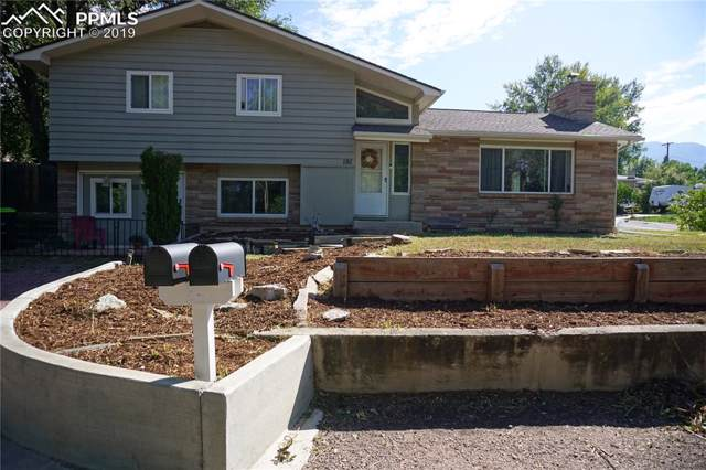 101 Terrace Drive, Colorado Springs, CO 80906 (#9750697) :: HomePopper