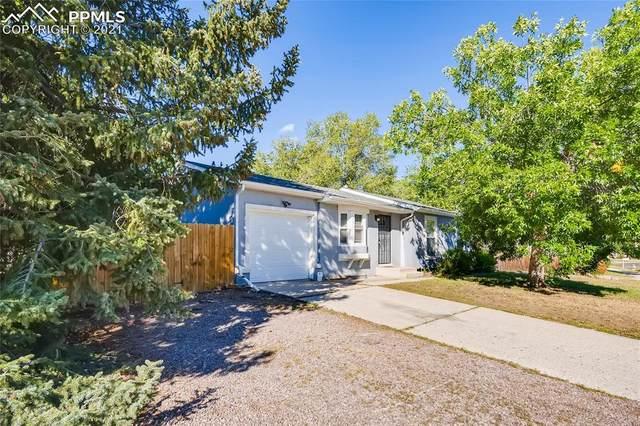 4234 Morley Drive, Colorado Springs, CO 80916 (#9751290) :: Symbio Denver