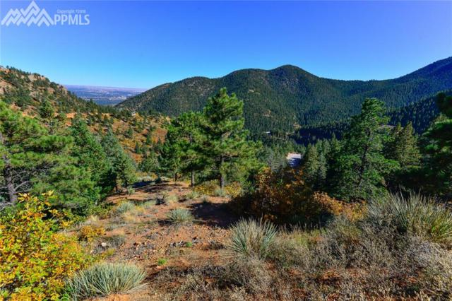 5198 Crystal Park Road, Manitou Springs, CO 80829 (#9751840) :: The Treasure Davis Team