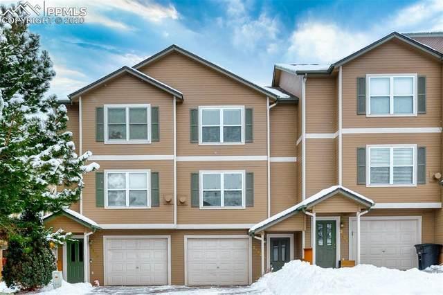 3132 Hearthridge Circle, Colorado Springs, CO 80918 (#9751857) :: Jason Daniels & Associates at RE/MAX Millennium
