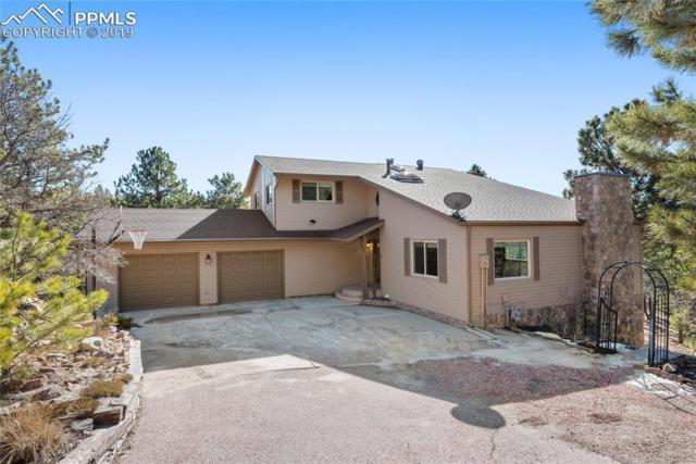 6115 Lemonwood Drive, Colorado Springs, CO 80918 (#9752891) :: The Treasure Davis Team