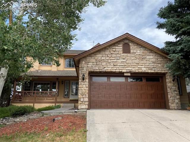 5735 Saddle Rock Road, Colorado Springs, CO 80918 (#9753317) :: 8z Real Estate