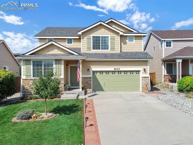 1828 Silver Meadow Circle, Colorado Springs, CO 80951 (#9753820) :: Symbio Denver