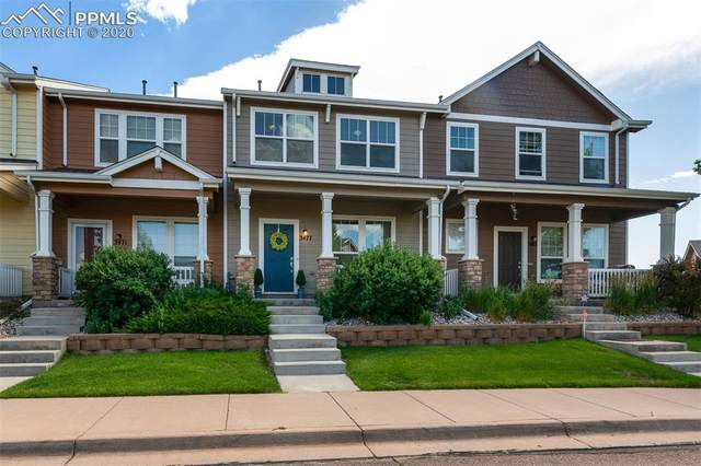 3477 Grey Owl Point, Colorado Springs, CO 80916 (#9755309) :: 8z Real Estate