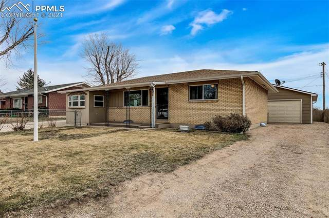 147 Cornell Street, Colorado Springs, CO 80911 (#9757487) :: The Gold Medal Team with RE/MAX Properties, Inc