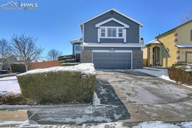 6285 Dazzling Court, Colorado Springs, CO 80922 (#9758482) :: The Harling Team @ HomeSmart