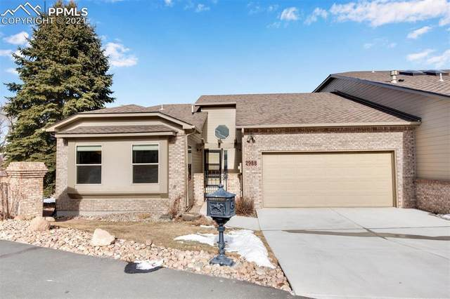 2988 Tenderfoot Hill Street, Colorado Springs, CO 80906 (#9758962) :: The Daniels Team