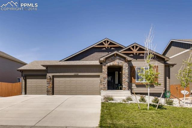 13554 Park Gate Drive, Peyton, CO 80831 (#9759868) :: Action Team Realty