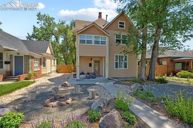 727 E Boulder Street, Colorado Springs, CO 80903 (#9760807) :: Fisk Team, RE/MAX Properties, Inc.