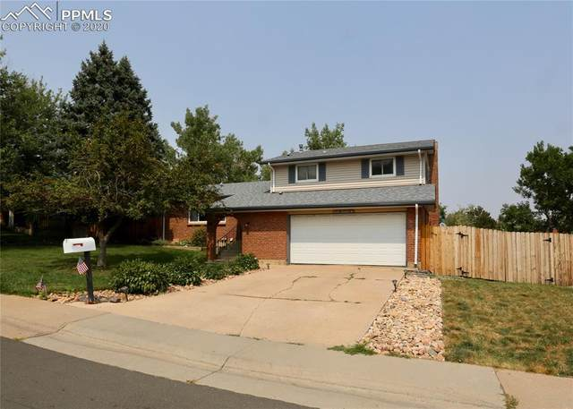 13486 Antares Drive, Lone Tree, CO 80124 (#9761816) :: Re/Max Structure