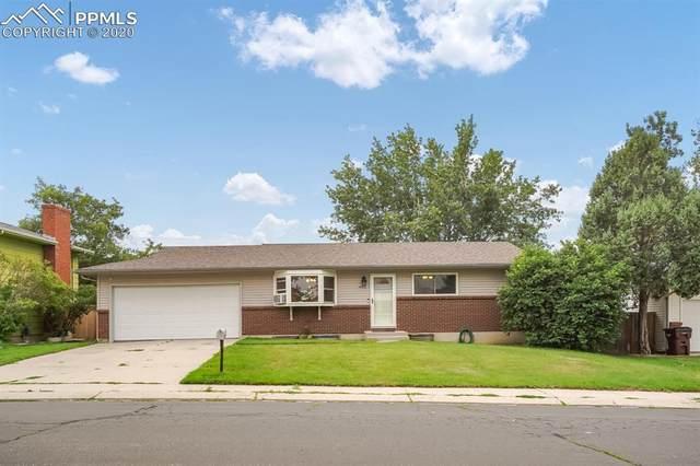4753 Shadowglen Drive, Colorado Springs, CO 80918 (#9761883) :: Finch & Gable Real Estate Co.