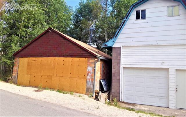 111 W May Avenue, Cripple Creek, CO 80813 (#9764678) :: Fisk Team, RE/MAX Properties, Inc.